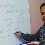 Mohd Suhaimi Ramly : Genius Matematik