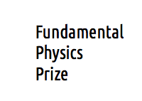 9 Saintis Teori Penerima &#039;Fundamental Physics Prize&#039;