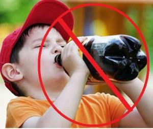 Drinking-soda