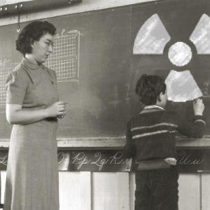 teacher nuclear