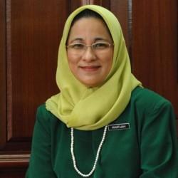 Prof UPM antara 20 wanita Paling Berpengaruh dalam Bidang Sains di dunia Islam