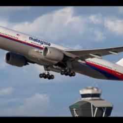 Menjejak MH370 melalui Satelit