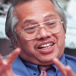 Pemikiran dan Pengalaman - Prof Emeritus Dato' Dr Muhammad Yahaya