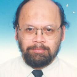 Belasungkawa - Prof Madya Dr. Ahmad Puaad Othman