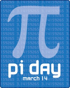 Hari Pi
