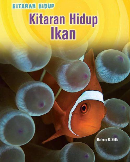 Kitaran Hidup Ikan