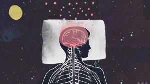 Otak tidur