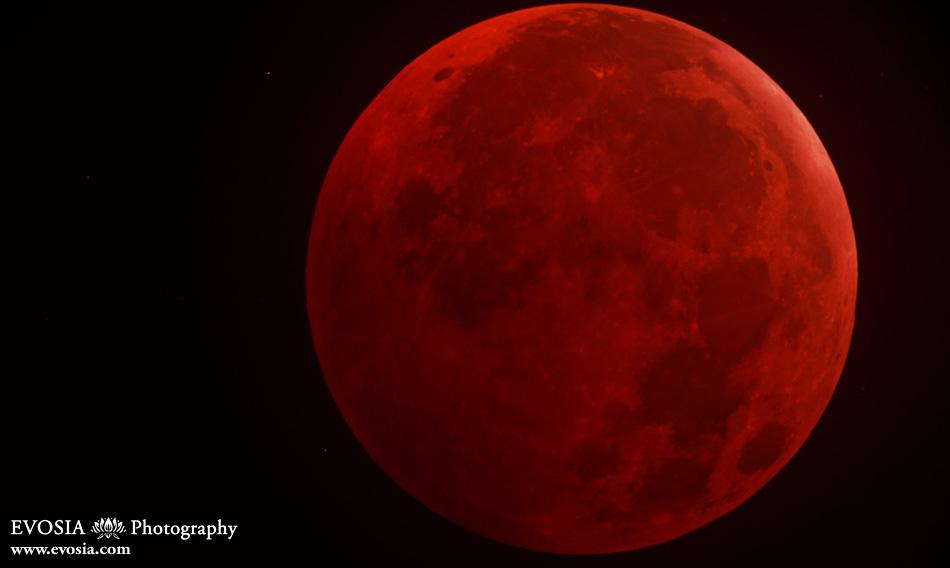 Wajib tahu tentang gerhana bulan penuh 4 april 2015