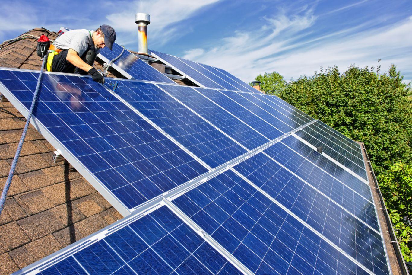 Video Bagaimana Solar Panel Berfungsi Majalahsains