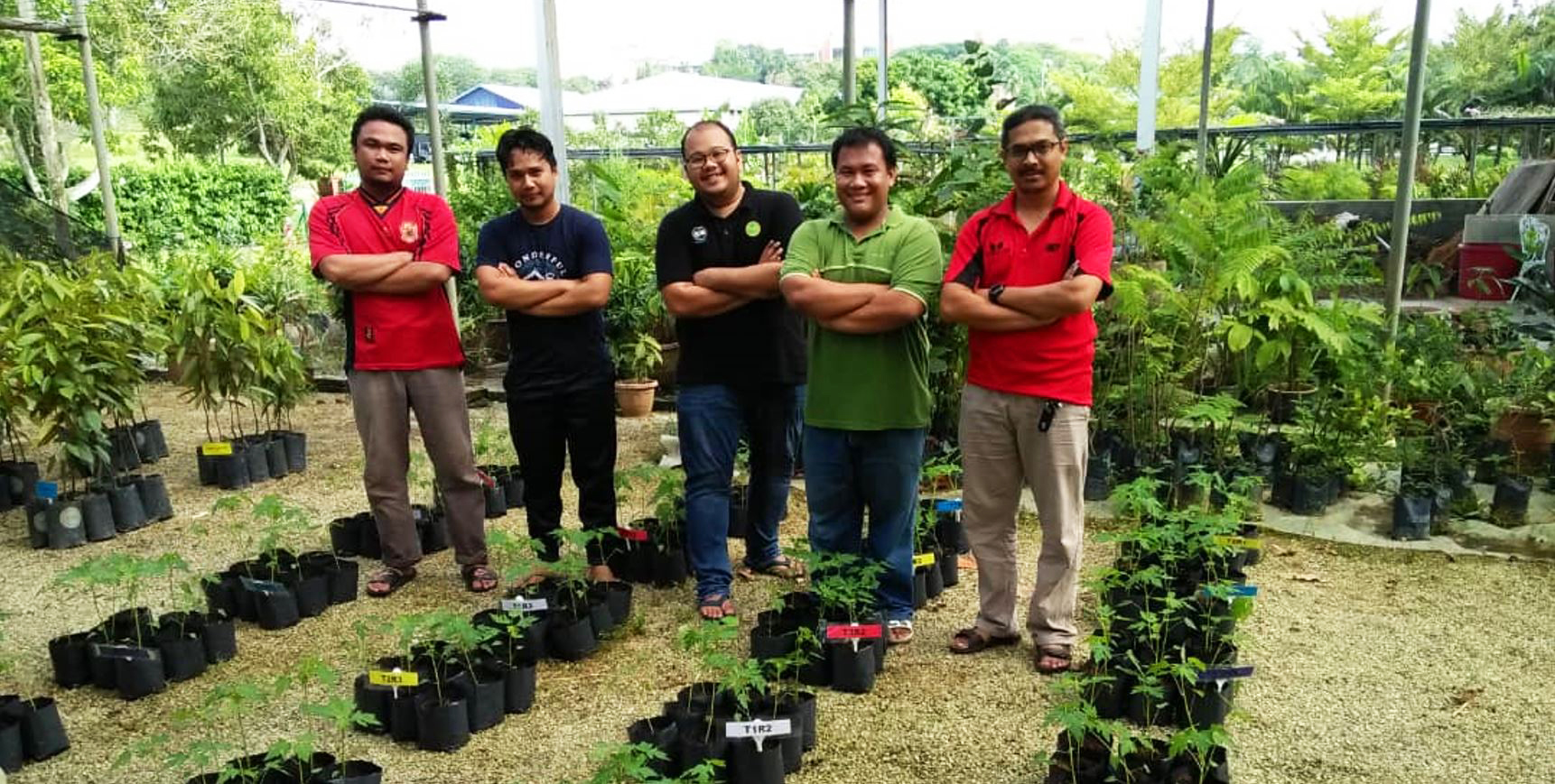 Kepentingan Nanoteknologi Dalam Sektor Pertanian Di Malaysia Majalahsains